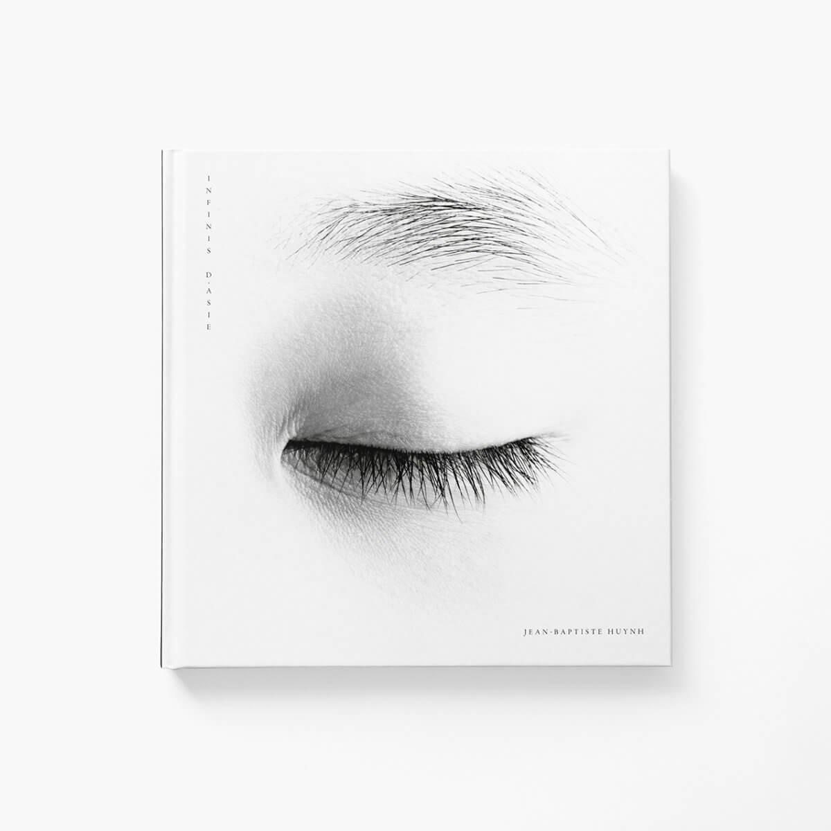 Couverture du livre Infinis d'Asie