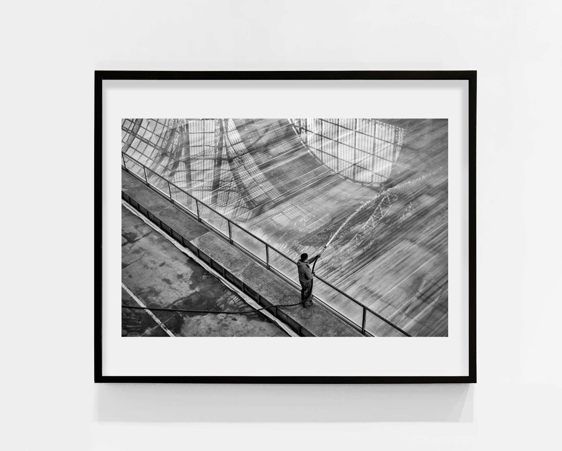 Tirage_Paris, Le Grand Palais des glaces_40x60
