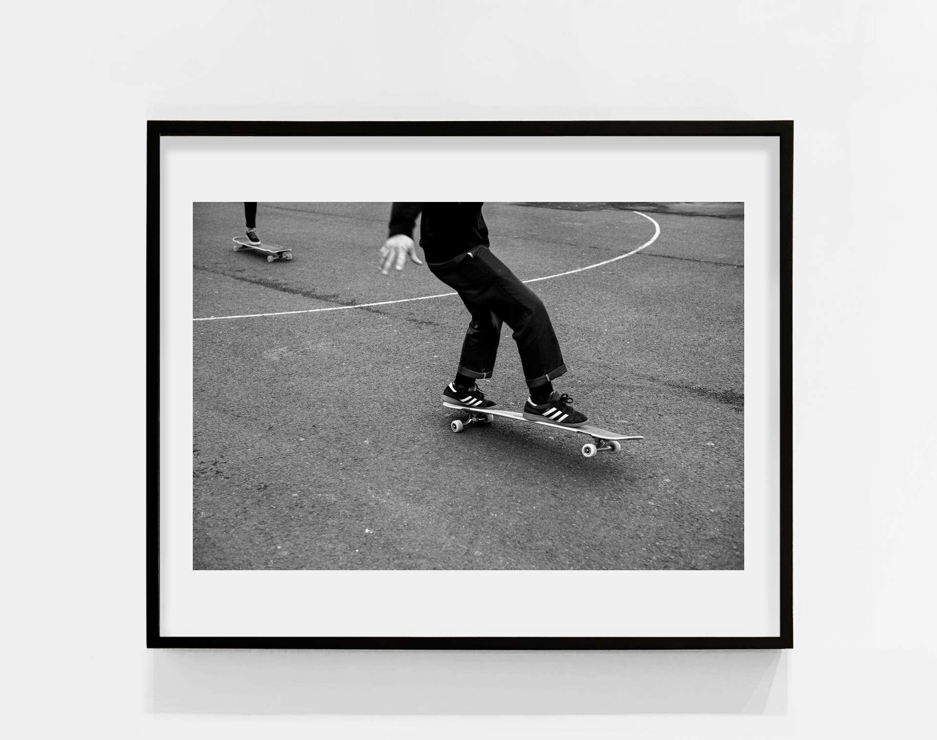Tirage_Paris- Skater-Quai-de-seine_40x60