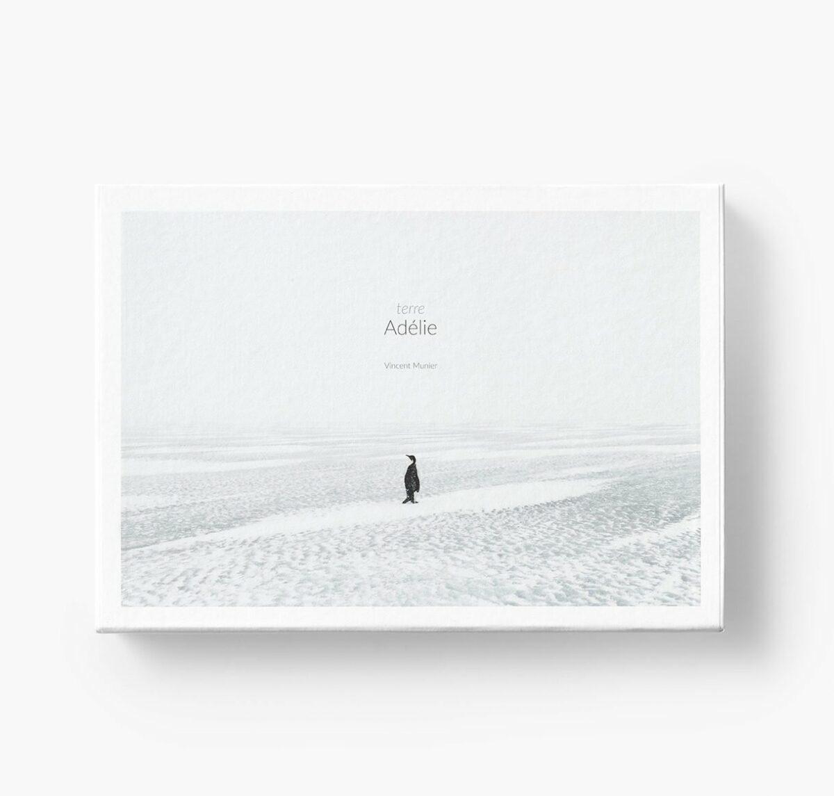 Livre_Adelie_VIncent-Munier_Laurent-Ballesta