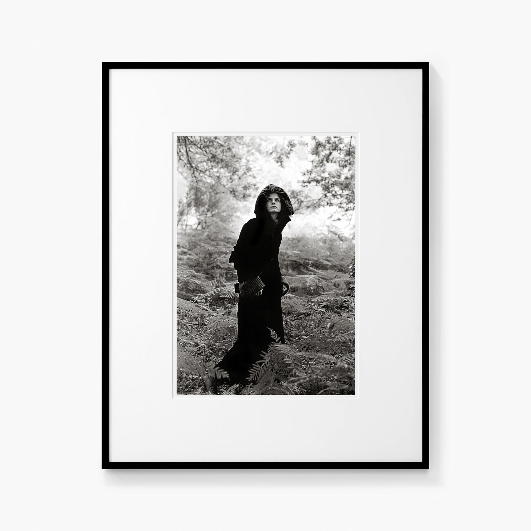 Tirage_Andre_Carrara_Alzbeta O'Connor, 1999, Tourraine