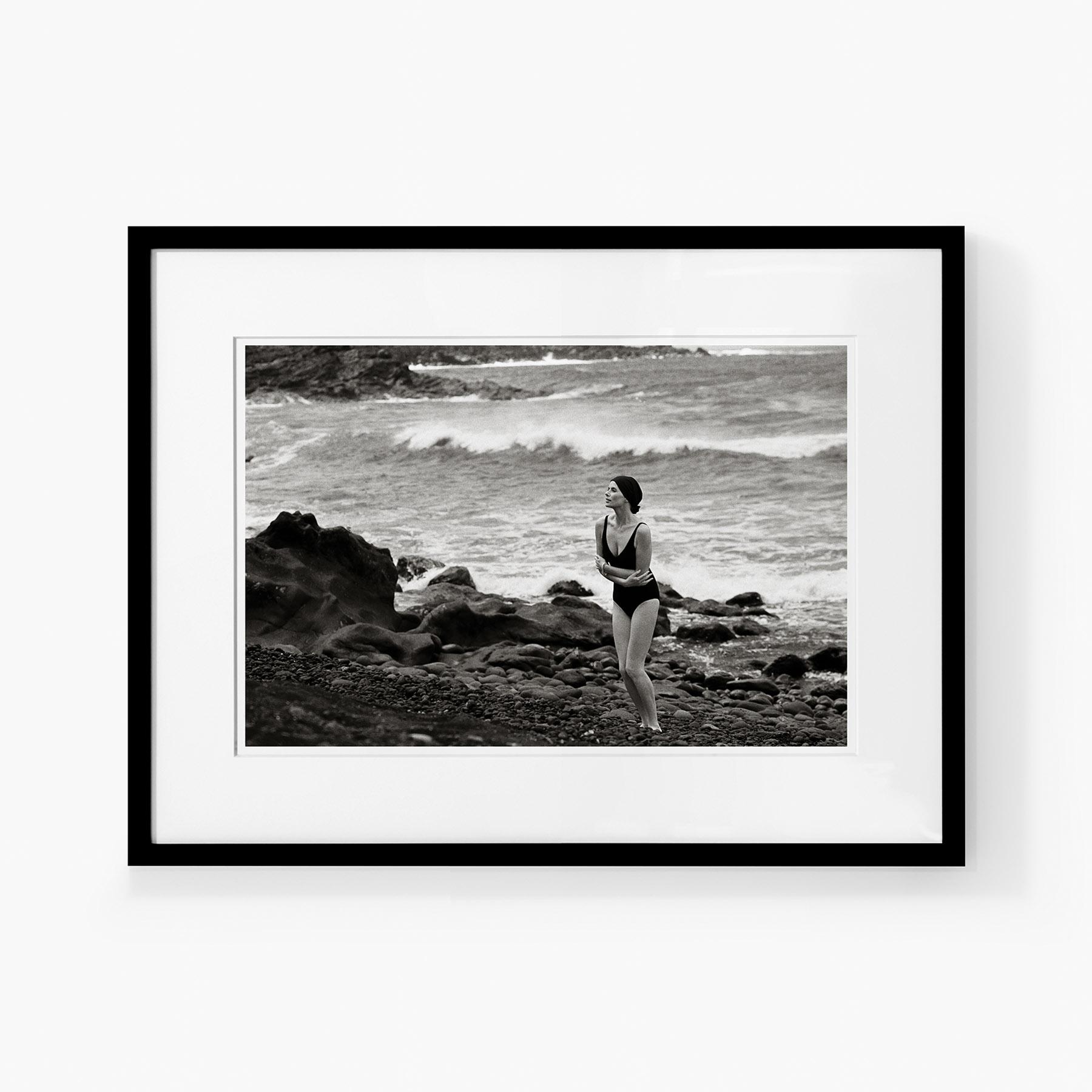 Tirage_Andre_Carrara_Claudia, 1991, Stromboli