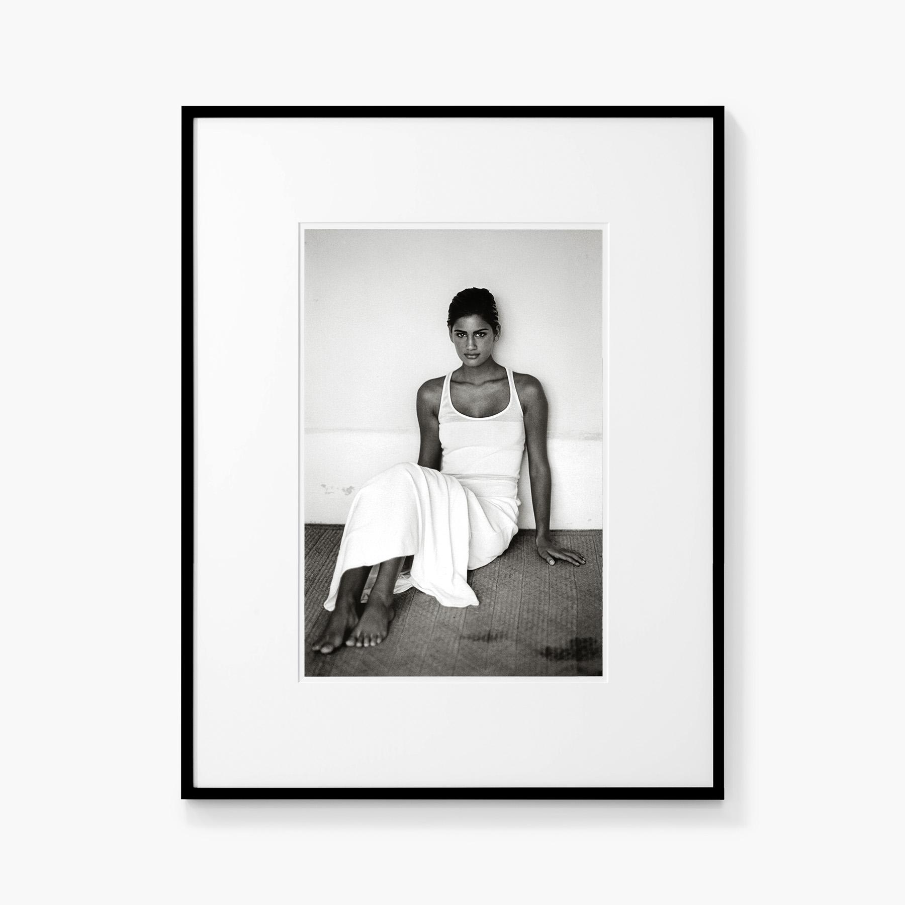 Tirage_Andre_Carrara_Jamila, 1996, Bahamas