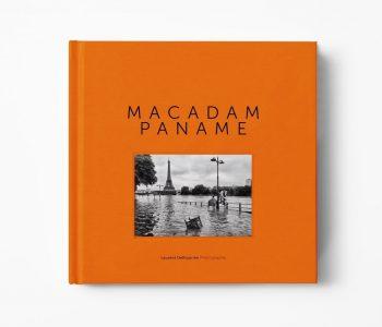 Macadam Paname Cover