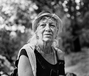 portraits of the socially excluded in Geneva, Switzerland