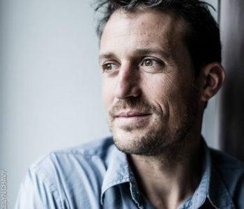 Vincent Munier portraits